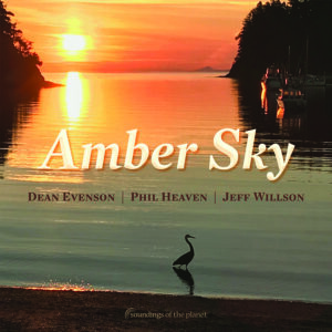 Amber Sky Dean Evenson Album Review