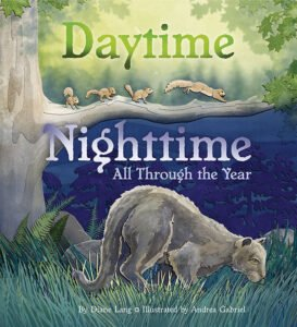 Retailing Insight Book Review Daytime Nighttime: All Through the Year - Diane Lang