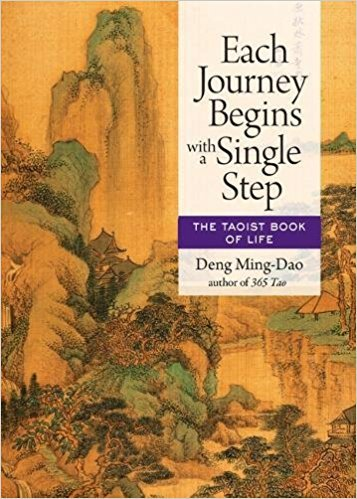 Retailing Insight Book Review - The Taoist Book of Life - Deng Ming-Dao