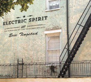 Electric Spirit Eric Tingstad Album Review
