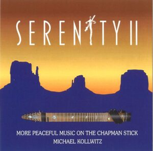 Serenity II - Michael Kollwitz Album Review