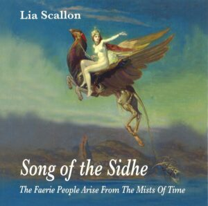 Music Review Song of the Sidhe Lia Scallon