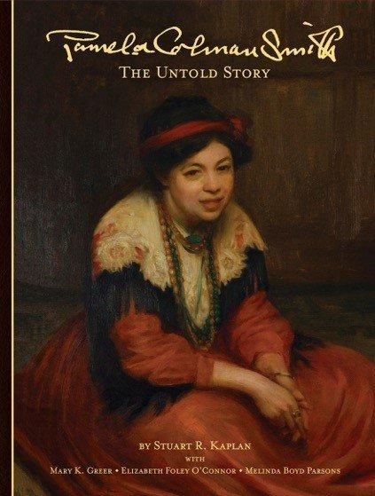 Retailing Insight Book Review Pamela Colman Smith: The Untold Story - Stuart R Kaplan