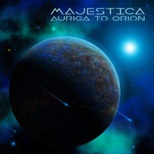Album Review Auriga to Orion Majestica
