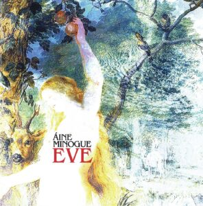 Album Review Eve by Aine Minogue