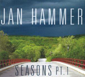 Album Review Seasons Pt 1 Jan Hammer