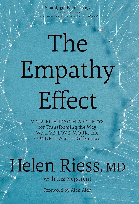 Book Review Empathy Effect Helen Riess