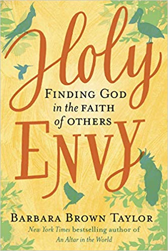 Book Review Holy Envy Barbara Brown Taylor