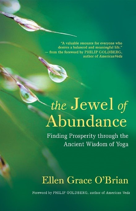 Book Review Jewel of Abundance Ellen Grace O'Brian