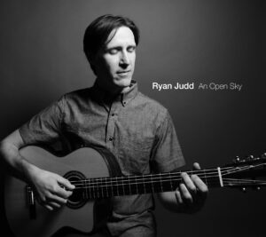 Album Review An Open Sky Ryan Judd