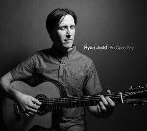 Album Review An Open Sky Ryan Judd
