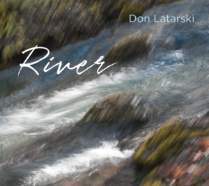Album Review River Don Latarski