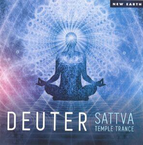 Album Review Sattva Deuter