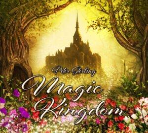 Album Review Magic Kingdom Peter Sterling