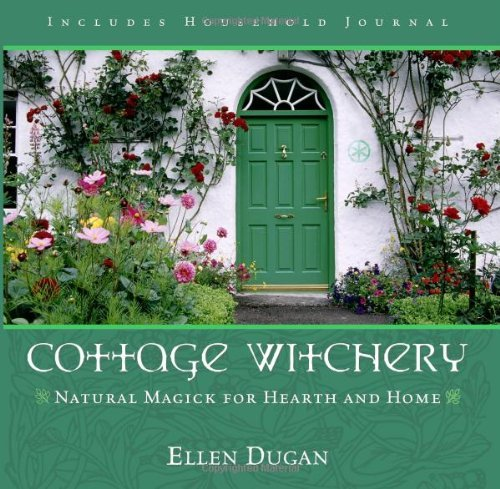 Book Review Cottage Witchery Ellen Dugan