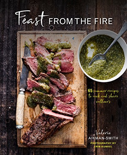 Book Review Feast From the Fire Valerie Aikman-Smith