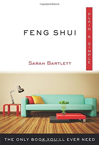 Book Review Feng Shui Sarah Bartlett
