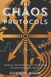 Book Review The Chaos Protocols Gordon White