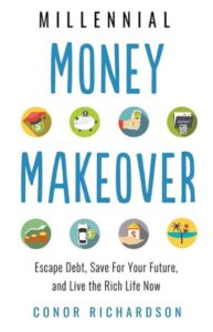 Book Review Millennial Money Makeover Conor Richardson