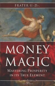 Book Review Money Magic Frater U.˙. D.˙.