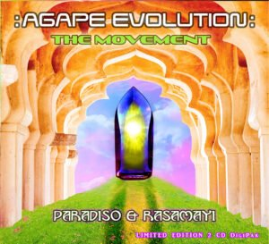 Album Review Agape Evolution Paradiso