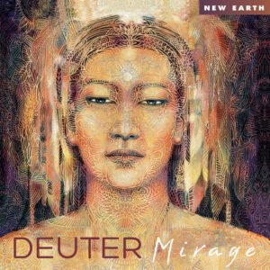 Album Review Mirage Deuter