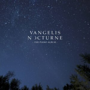 Album Review Nocture - The Piano Album Vangelis