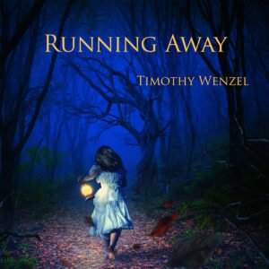 Album Review Running Away Timothy Wenzel