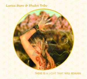 Album Review There is a Light That Will Remain Larisa Stow