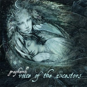 Album Review Voice of the Ancestors Grayhawk