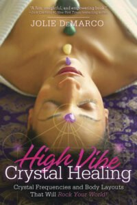 Book Review High Vibe Jolie DeMarco