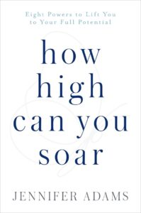 Book Review How High Can You Soar Jennifer Adams