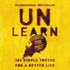Book Review Unlearn Humble the Poet