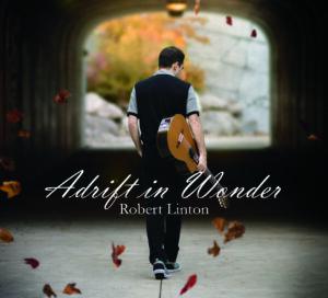 Album Review Adrift In Wonder Robert Linton