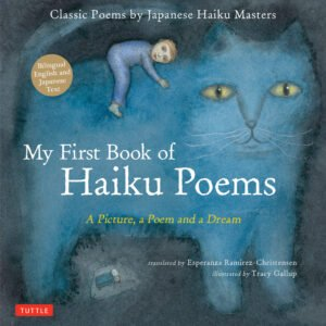Book Review My First Book of Haiku Poems
